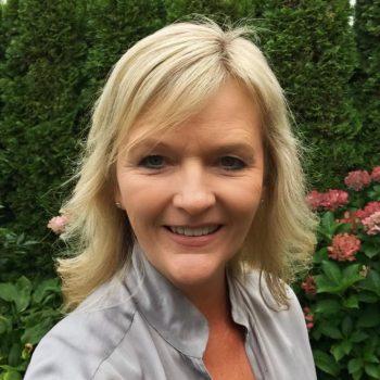 Birgit - Yogalehrerin bei Yogavaras